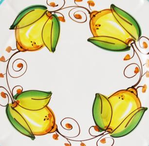 Limone ( limoni gialli continui )