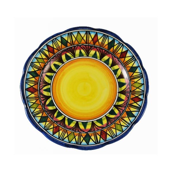 piatto geometria