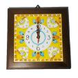 orologio quadrato-varie misure