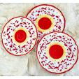 piatto barocchino
