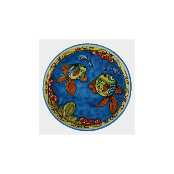 Piatti da muro - varie misure - Ceramiche Vietri